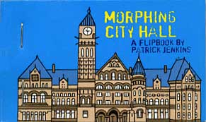 Morphing City Hall